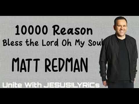 Download Bless The Lord Oh My Soul 10 000 Reasons Lirik Lagu Video