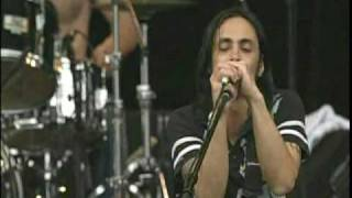 Megaton Live-Nuno Bettencourt Dramagods