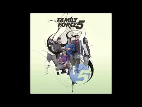 Dang Girl - Family Force 5