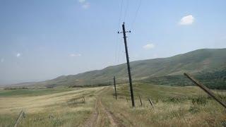 preview picture of video 'Где нет асфальта и мороженного (Карабах)'