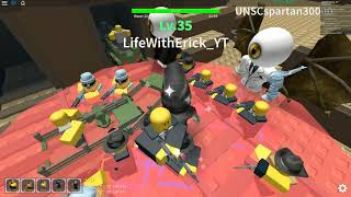 roblox tower defense simulator how to get cowboy - TH-Clip