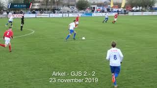 Videosamenvatting doelpunten soccerreporter deel 3