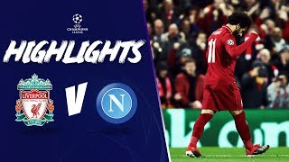 Film do artykułu: SSC Napoli – Liverpool FC...
