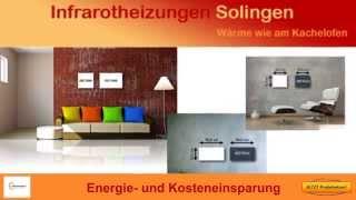 preview picture of video 'Energieberatung Solingen Infrarotheizung Solingen Ökostrom NRW ebs Energiekonzepte'