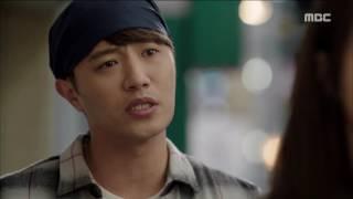[Night Light] 불야성 Ep.05 Lee Yo-won Give A Warning To Jin Goo 20161205