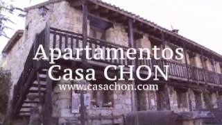 Video del alojamiento Casas Rurales Chon