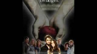 Twilight-Joshua Radin song