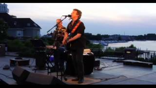 Steve Forbert Stolen Identity (Live in Red Bank, NJ)