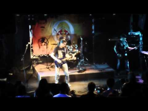 CYBΞRTÖYZ - Live @ Plan B (27.05.2011)