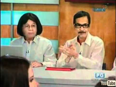 Brother willy ang dating daan