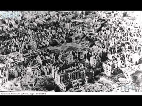 Szwoleżerowie- Chór Dana~ Powstanie Warszawskie~ Warsaw Uprising  1 August 1944