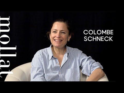 Colombe Schneck - Deux petites bourgeoises