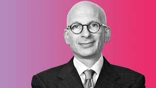 Seth Godin: To Find Your Audience, Ask Yourself This Question   Inc.