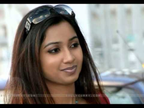 Shreya Ghoshal Songs Collection  Part 2/3 (HQ)