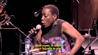 Sharon Jones & The Dap Kings  Get Up And Get Out  Live  The Olympia Paris June 2014