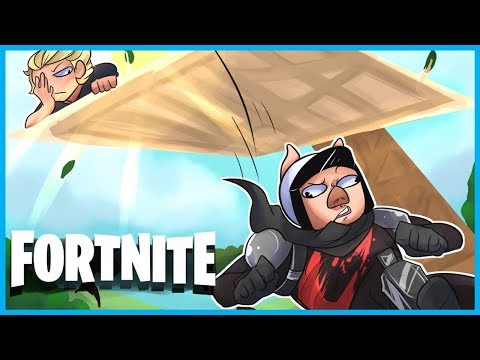 My BIGGEST FAIL Yet in Fortnite: Battle Royale! *RAGE* (Fortnite Funny Moments)