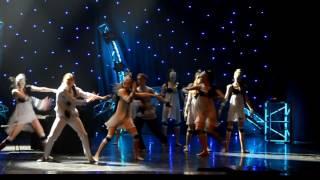 Студия современного танца Драйв. Музыка души