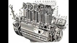 Причины перегрева или недогрева трактора (Т-40 Т-25)