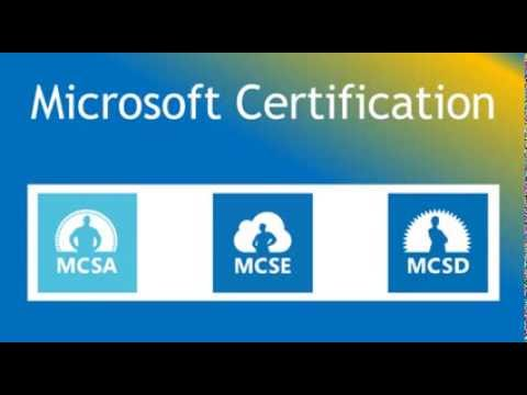 Подготовка к Экзамену Microsoft 70-410 с А. Кибкало - YouTube