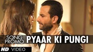 Pyaar Ki Pungi (Teaser) - Agent Vinod