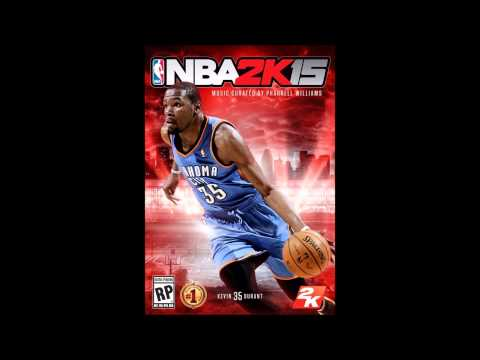 NBA 2K15 [Soundtrack] Pharrell Williams - Hunter