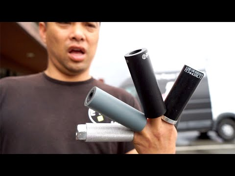 HOW TO PICK & INSTALL BMX PEGS ON YOUR BIKE *THE RIGHT WAY*