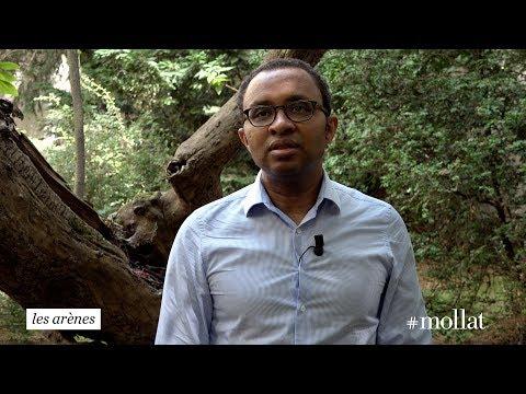 Vidéo de Pap Ndiaye