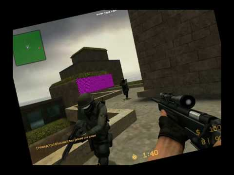 1cY's Second Counter-Strike:Source Montage