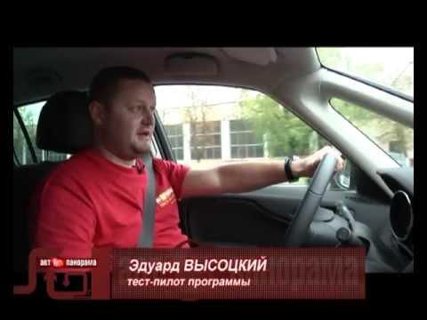 Opel  Zafira Tourer Минивен класса M - тест-драйв 1