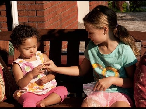 Thumbnail for video: Why Are Younger Children Alone in Reducing Obesity Rates?