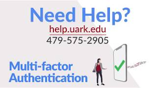 Multi-Factor Authentication Registration Video