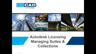 Licensing Series, Part 3: Managing Autodesk Suites and Collections