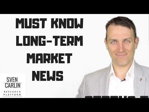 Stock Market News - Long Term Investing is Your True Advantage