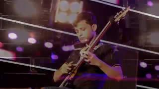 MOMENTUM | Live at CNMC | AGON 2K17 | Adbhutam - adbhutam