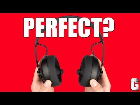 THE PERFECT HEADPHONE? : The Nuraphone Review