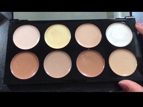 Cream Blush Palette by Revolution Beauty #9