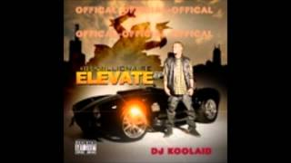 Chamillionaire - SEE THROUGH - ELEVATE EP BONUS TRACK