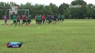 Pelatih Sriwijaya FC Akan Rotasi Para Pemain