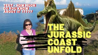 The Jurassic Coast - what is its history? how was it formed? The story that amazes you.
