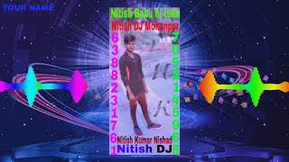 dj anshu babu hi tech hindi song - TH-Clip