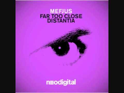 Mefjus - Distantia