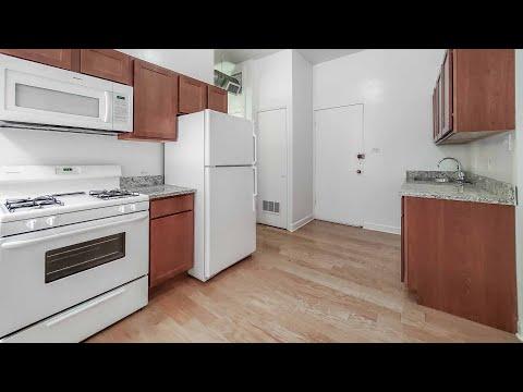 A Bucktown / Wicker Park 2-bedroom apartment #2F at North Flats