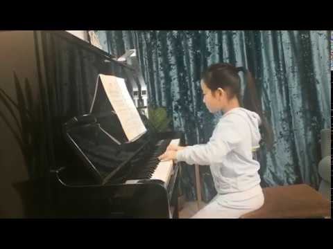 Video GC Performing Arts Y3 Emma Feng - Music