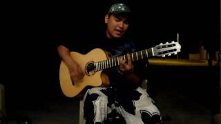 Rebelution -Heart Like A Lion (cover)