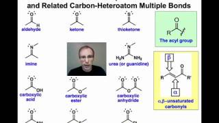 Chemistry - Carbonyl Group