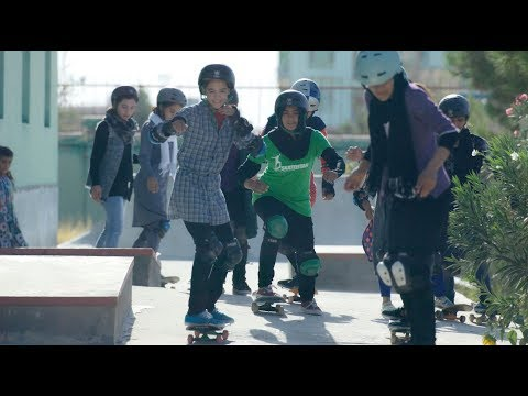 This Berlin-Based NGO Empowers and Educates Youth Through Skateboarding