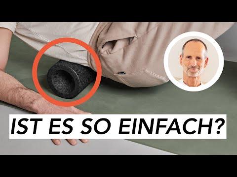 Ausgedrückt Exazerbation Osteochondrose