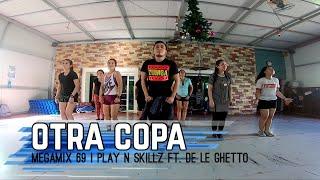 OTRA COPA   PLAY N SKILLZ FT. DE LA GUETTO | MEGAMIX 69 | ZUMBA®️ FITNESS