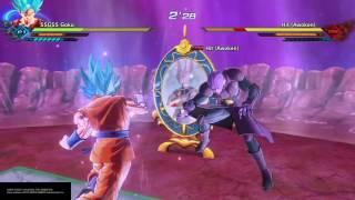 ᐅ Descargar MP3 de Dragon Ball Xenoverse 2 Goku Super