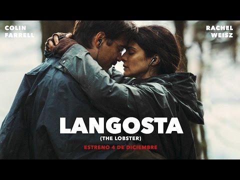Trailer Langosta